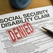 Social security disability over 20 yrs. exp.