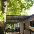 We build Metal Carports & Enclosed Metal Garages