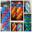 Balloon Columns - Any two colors $60