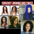 Photo #9: $20off Dreadlock, Cornrow, Braiding, Crochet, & Sewing!