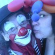 Hire a Clown for your next event!