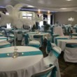 WHITE KNIGHTS BALLROOM (tables/chairs included)
