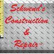 Photo #3: Schwend Construction & Repair. Roofing, Siding, Windows, Doors