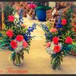 "Qualified Floral Designer. ""Just Because"" flowers and more!"