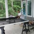 Screen Enclosures - patio, deck, carport etc