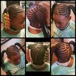 Beautiful cheap braids by Gloria