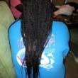 $75 Medium/Large Box braids! Available now!