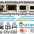WE INSTALL IT ALL - Home Theater to Flatscreen TV Wall Mounting