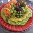 FRUIT CARVING FOR YOUR EVENT!!