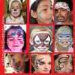 Caricature artist/ digital illustrator/ face painter!($30/hr) SPECIAL!