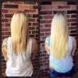 HAIR EXTENSIONS $450 TAPE-IN. CUSTOM HAIR STUDIO