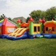 BOUNCE HOUSE [option 1 ] rentals as low as $79.99