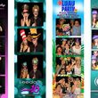 Photo booth rental as low as $175! Hollywood Images