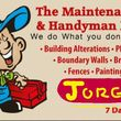 Jorge'S Handy And Comercial Works Co.