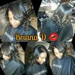 Beauty by Briana D! Hairstylist and make-up artist