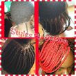 Salon Plaza. STYLES BY STASHA