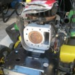 Photo #3: Riding Lawn Mower and Small Engine Repair