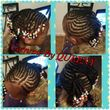 GREAT SPECIAL!! KIDS CORNROW
