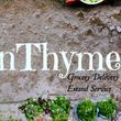 BonThyme - Personalised Grocery Delivery & Errand Service