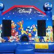 Party rentals - Kids bouce houses,  tents, tables, chairs
