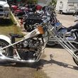 Old skool Custom choppers...
