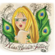 Miss Heidi's Tattoo