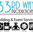 Party & event services