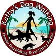 Kathy's Dog Walking & Pet Sitting