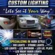 Toney's Custom Lighting Services HID & LED