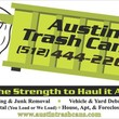 Need a dumpster? Have a shed or house that needs stuff hauled off?