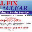 Photo #13: Affordable licensed plumber