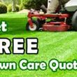 Photo #1: Jerry's Lawn Care