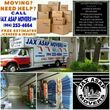 Photo #2:  Jax Asap Movers Corp 1•Hour Notice