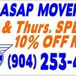 Photo #13:  Jax Asap Movers Corp 1•Hour Notice