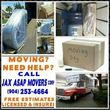 Photo #15:  Jax Asap Movers Corp 1•Hour Notice