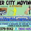 Photo #1: RIVER CITY MOVERS-LOW RATES-LICENSED/INSURED-DON'T TRUST JUST ANYONE!!