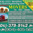 Photo #14: RIVER CITY MOVERS-LOW RATES-LICENSED/INSURED-DON'T TRUST JUST ANYONE!!