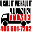 Photo #1: ♻️🚛 JUNK &TRASH REMOVAL$50 - JUNK-TIME LLC♻
