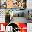 Photo #5: ♻️🚛 JUNK &TRASH REMOVAL$50 - JUNK-TIME LLC♻