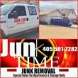 Photo #9: ♻️🚛 JUNK &TRASH REMOVAL$50 - JUNK-TIME LLC♻