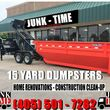 Photo #10: ♻️🚛 JUNK &TRASH REMOVAL$50 - JUNK-TIME LLC♻