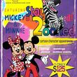 Photo #3: Both Mickey and Minnie character appearances  $125