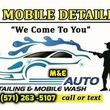 Photo #2: 💦Mobile Auto Detailing🚗BOAT,CAR,SUV,MOTORCYCLE,TRUCK (we come to