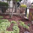 Photo #8: SUMMER YARD CLEAN UP! WEED removal specials mulch deals YARD CLEAN UP