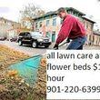 Photo #1: all lawn care