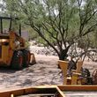 Photo #3: -----KNOWLEDGEABLE!---Bobcat Backhoe Tractor Work---EXPERIENCED!-----