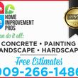 Photo #1: Concrete Retaining Walls Pavers Hardscape Painting Landscaping Turf