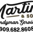 Photo #1: Ceiling fans, TV mounting, HANDYMAN SERVICE-electrical, home repairs