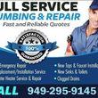 Photo #1: Affordable Plumbing & Repair *Re-Pipe Special* Licensed Plumber