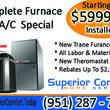 Photo #2: AC Repair - Air conditioning & conditioner- Hvac- Free Service CALL